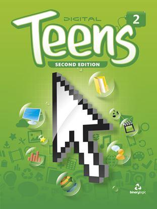 Εικόνα της DIGITAL TEENS 2 (2ND ED)