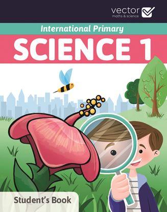 Εικόνα της SCIENCE 1 Student's Book