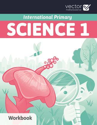 Εικόνα της SCIENCE 1 Workbook