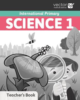 Εικόνα της SCIENCE 1 Teacher's Book